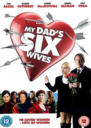 My Dad's Six Wives Online DVD Rental