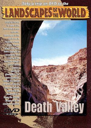 Rent Death Valley Online DVD Rental