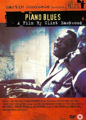Piano Blues Online DVD Rental