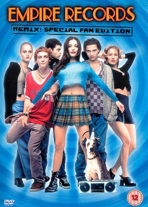 Empire Records Online DVD Rental