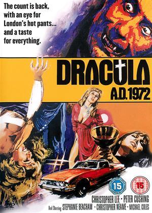 Dracula A.D. 1972 Online DVD Rental