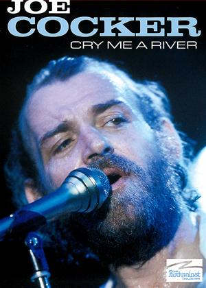 Joe Cocker: Cry Me a River Online DVD Rental