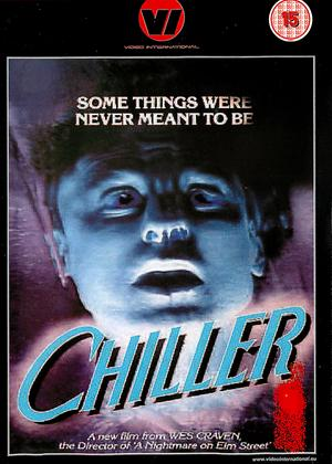 Rent Chiller Online DVD Rental