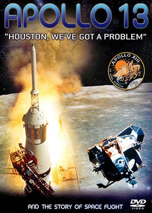 Apollo 13: Houston We've Got a Problem Online DVD Rental