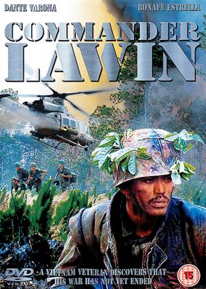 Commander Lawin Online DVD Rental