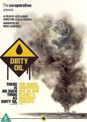 Dirty Oil Online DVD Rental