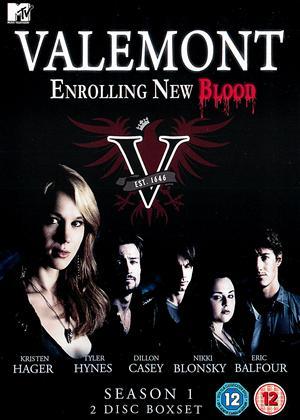Valemont: Series 1 Online DVD Rental