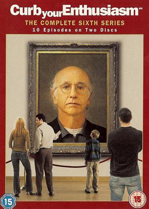 Rent Curb Your Enthusiasm: Series 6 Online DVD Rental