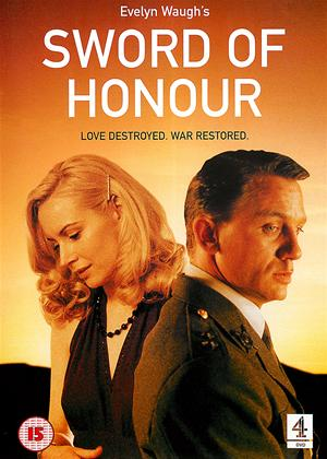 Sword of Honour: Evelyn Waugh Online DVD Rental