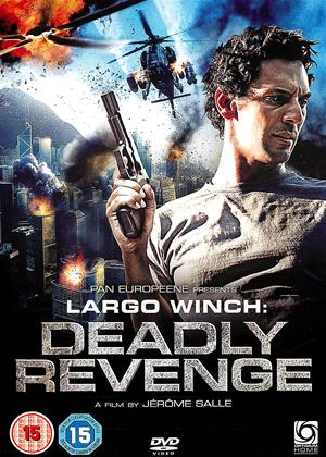 Rent Largo Winch: Deadly Revenge Online DVD Rental
