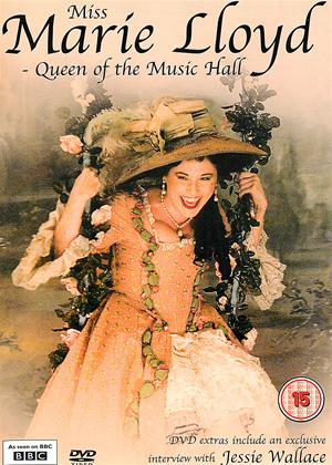 Miss Marie Lloyd: Queen of the Music Hall Online DVD Rental