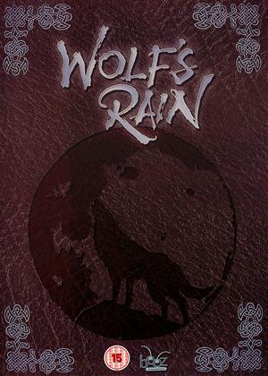 Wolf's Rain: Chapter 2: Pact of the Wolves Online DVD Rental