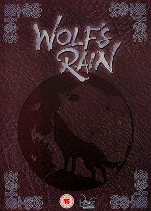 Wolf's Rain: Chapter 5: The Kingdom of The Wolves Online DVD Rental