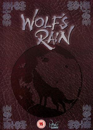Rent Wolf's Rain: Chapter 6: Amongst Wolves Online DVD Rental