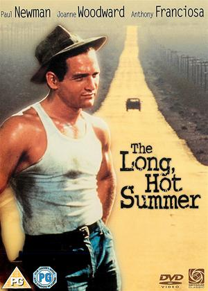 The Long Hot Summer Online DVD Rental