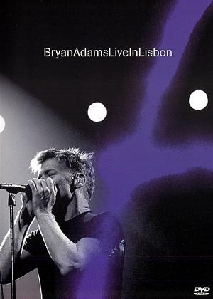 Rent Bryan Adams: Live in Lisbon Online DVD Rental