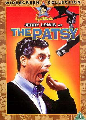 Rent The Patsy Online DVD Rental