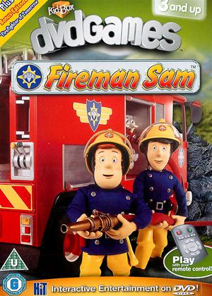 Rent Fireman Sam: Interactive Online DVD Rental