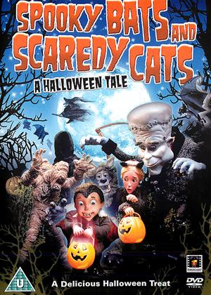 Spooky Bats and Scaredy Cats Online DVD Rental