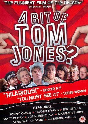 Rent A Bit of Tom Jones? Online DVD Rental