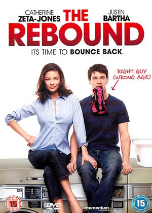 The Rebound Online DVD Rental