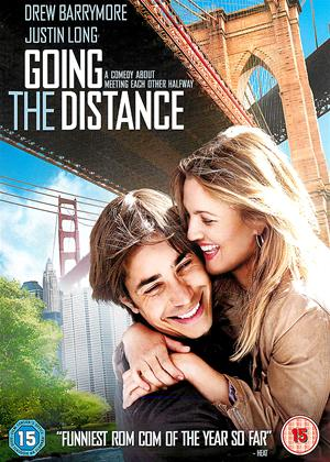Going the Distance Online DVD Rental