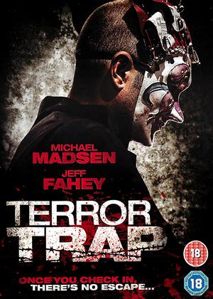 Rent Terror Trap Online DVD Rental