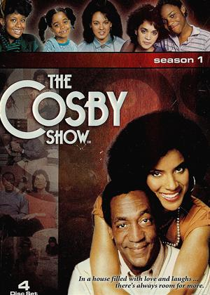 The Cosby Show: Series 1 Online DVD Rental