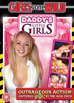 Rent Girls Gone Wild: Daddy's Little Girls Online DVD Rental