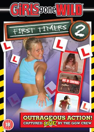 Rent Girls Gone Wild: First Timers 2 Online DVD Rental