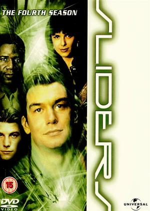 Sliders: Series 4 Online DVD Rental