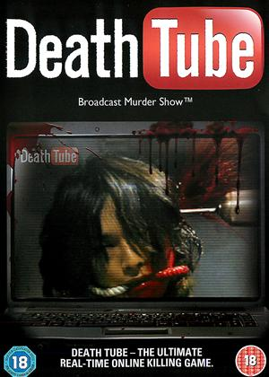 Death Tube Online DVD Rental