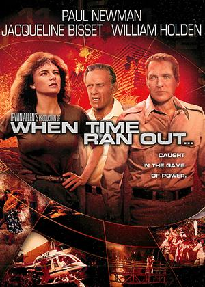When Time Ran Out Online DVD Rental
