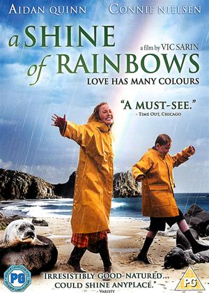 Rent A Shine of Rainbows Online DVD Rental