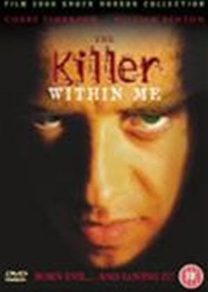Killer Within Me Online DVD Rental