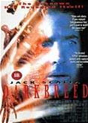 Dark Breed Online DVD Rental