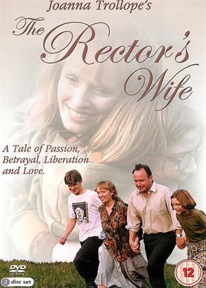 The Rector's Wife Online DVD Rental