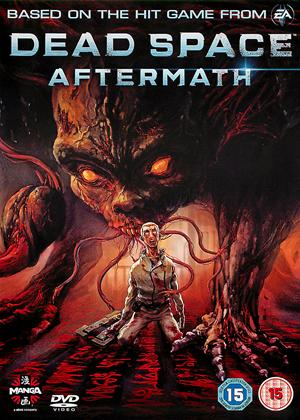 Rent Dead Space: Aftermath Online DVD Rental