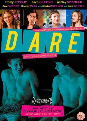 Dare Online DVD Rental