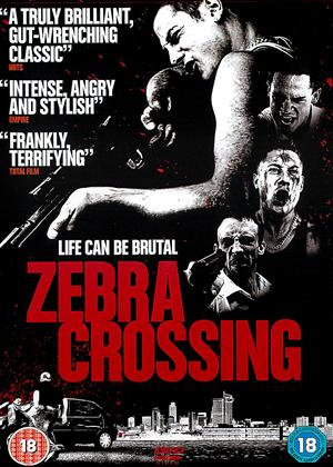 Zebra Crossing Online DVD Rental