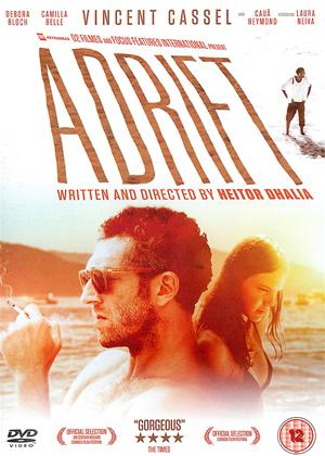 Adrift Online DVD Rental