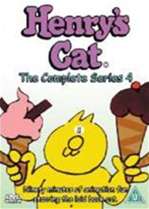 Rent Henry's Cat: Series 4 Online DVD Rental