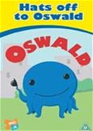 Oswald: Hats Off to Oswald Online DVD Rental