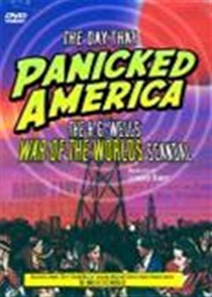 Rent The H.G. Wells Panicked America Online DVD Rental