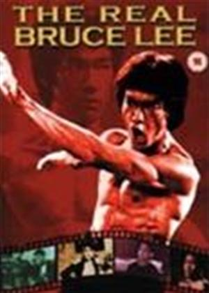Rent The Real Bruce Lee Online DVD Rental