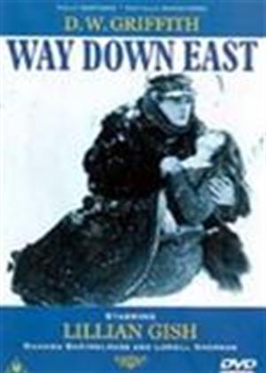 Way Down East Online DVD Rental