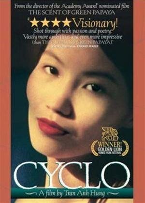 Cyclo Online DVD Rental