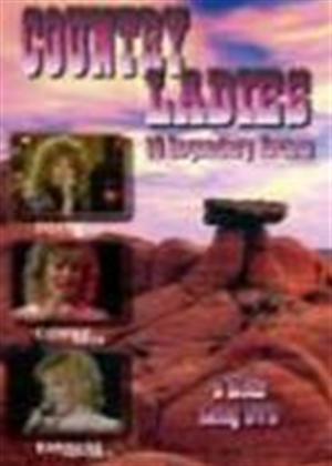 Country Ladies Online DVD Rental