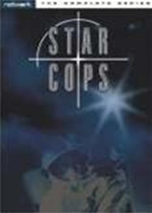 Star Cops: Complete Series Online DVD Rental