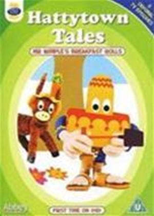 Hattytown Tails: Mr Wimpole's Breakfast Rolls Online DVD Rental